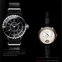 da8d0095e82 Publicidade – Anuário Relógios e Canetas